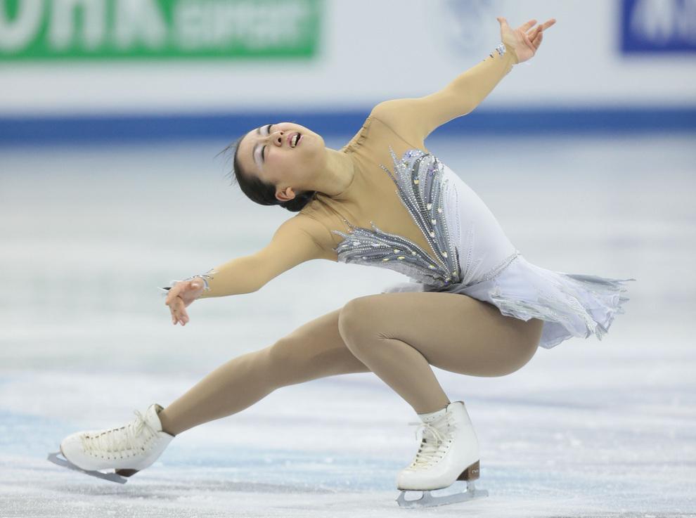 Финал Гран-при по фигурному катанию 2012/2013 (20 фото)