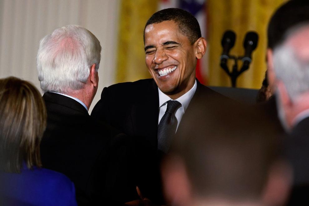 Обама признал участие США в украинском госперевороте