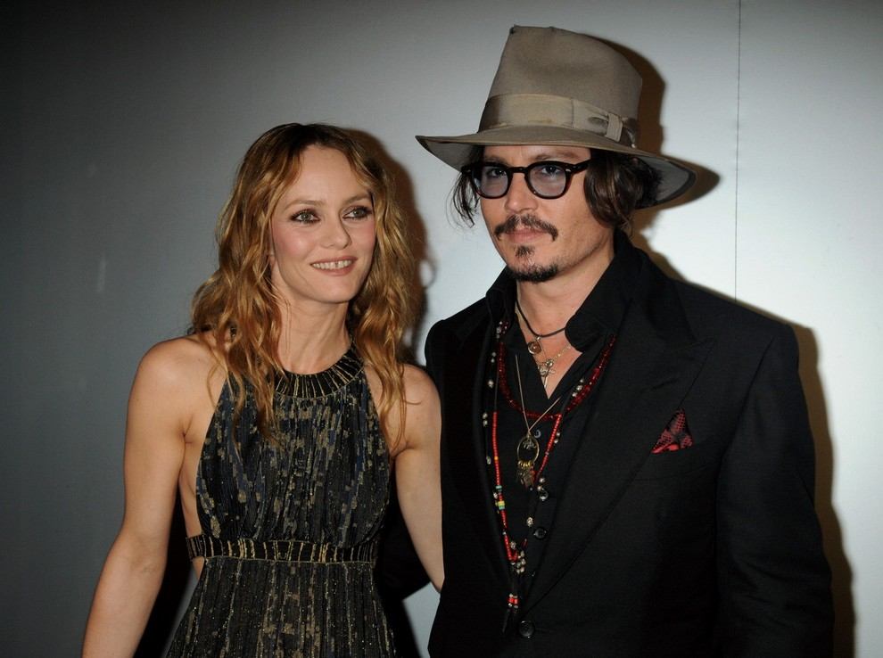 Топ-10 самых «звёздных» разводов 2012 года (10 фото)