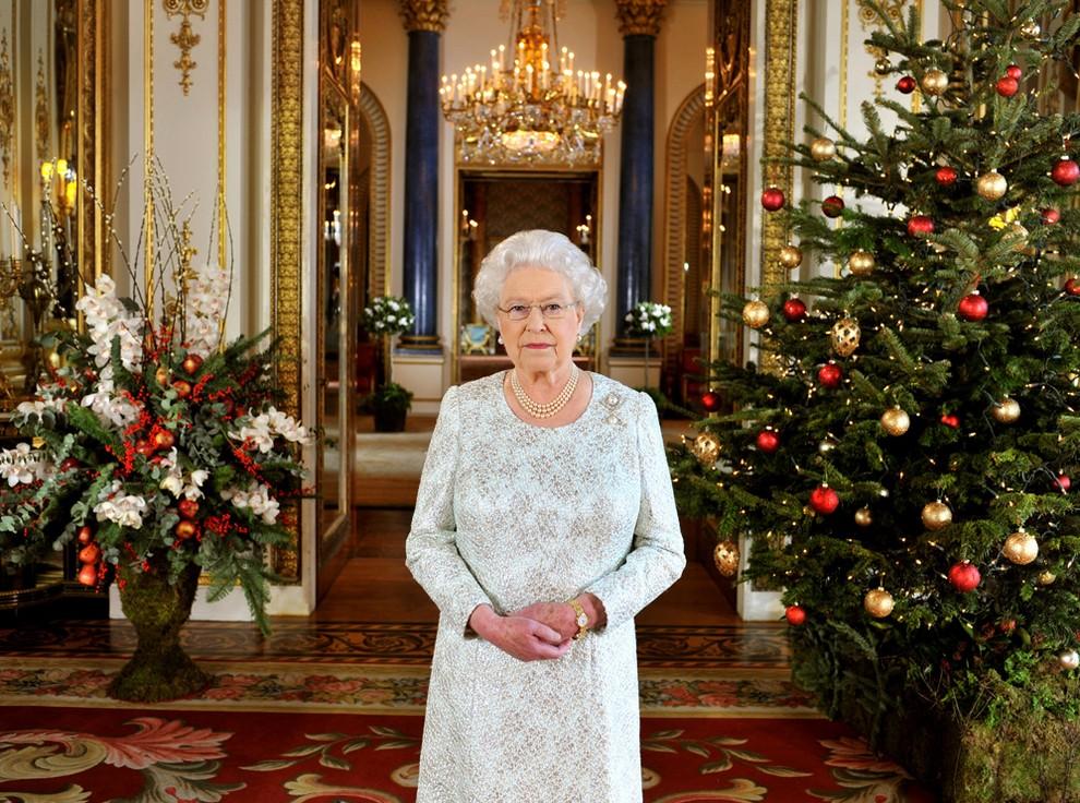 Поздравления рождеством в великобритании