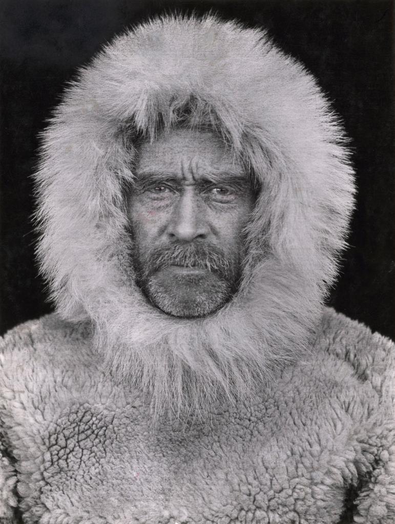 National Geographic: 125 лет вдохновенной работы (18 фото)