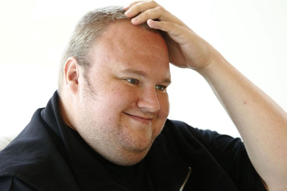 Megaupload Кима Доткома превращается в Mega (15 фото)