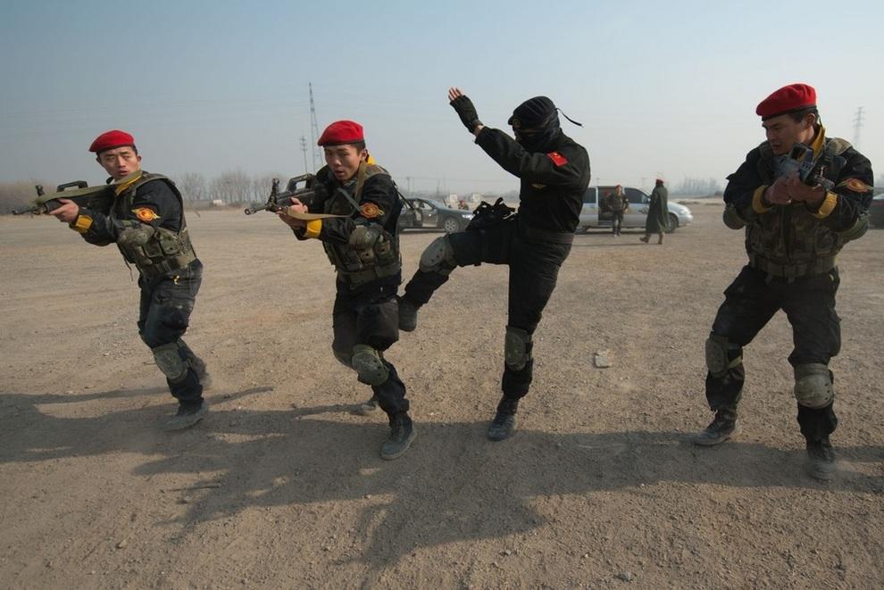 Академия безопасности Чингиса