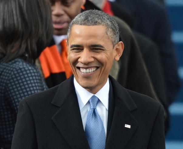Торжественная инаугурация Барака Обамы (30 фото + панорама и видео)