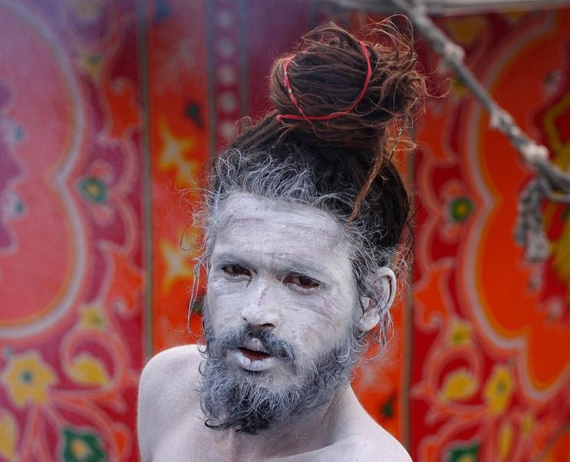 В Индии стартовал фестиваль Пурна-кумбха-мела (25 фото)