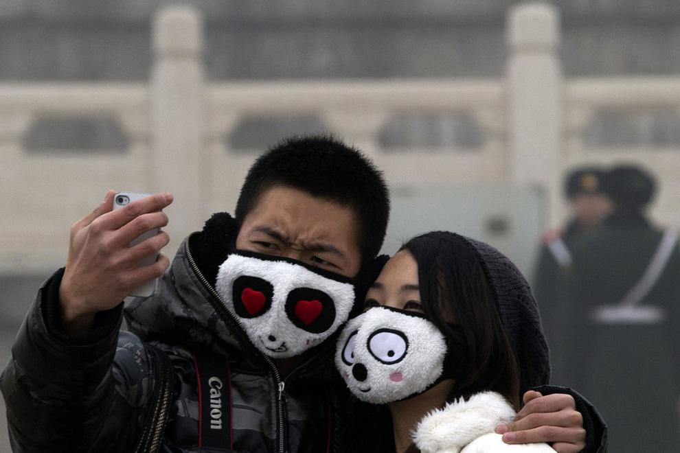 Токсичный Китай