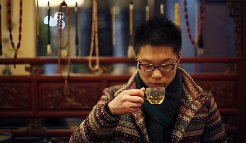 Tregothnan — английский чай, экспортируемый в Индию и Китай (20 фото)