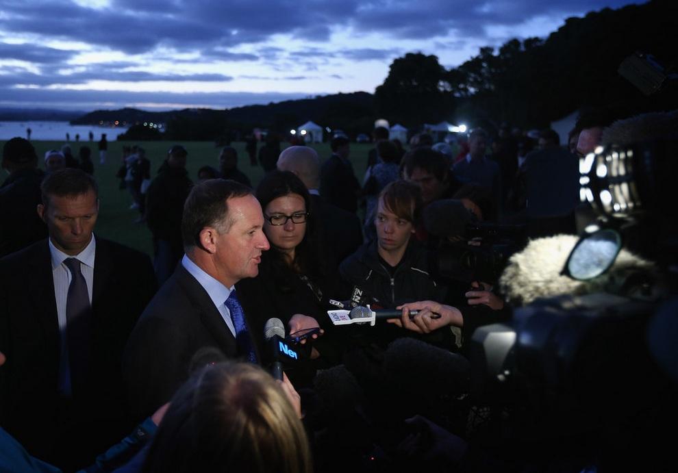 День Вайтанги — национальный праздник Новой Зеландии (8 фото)