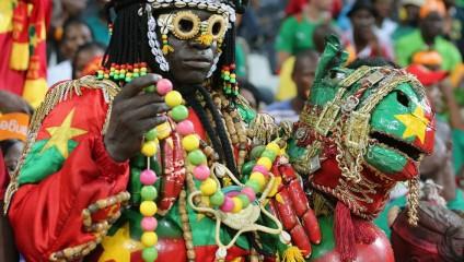 Кубок африканских наций 2013 (25 фото)