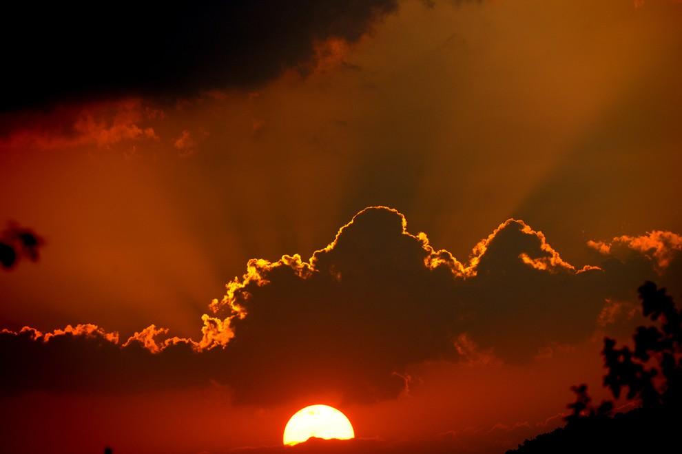 Небеса (15 фото)