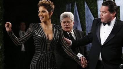 Оскар-2013: Звёздные вечеринки после церемонии (35 фото)