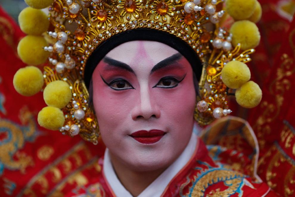 Китайский Новый год (26 фото)