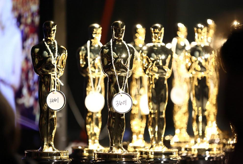 85-я церемония вручения кинопремии «Оскар» (30 фото)