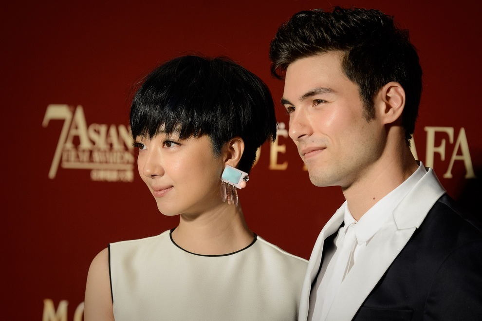 7-я церемония вручения премии Asian Film Awards (10 фото)