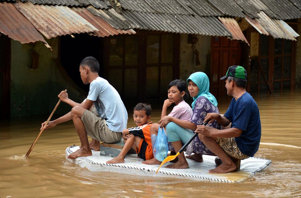INDONESIA-FLOODS