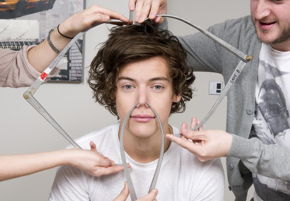 В два раза больше One Direction! (5 фото + видео)