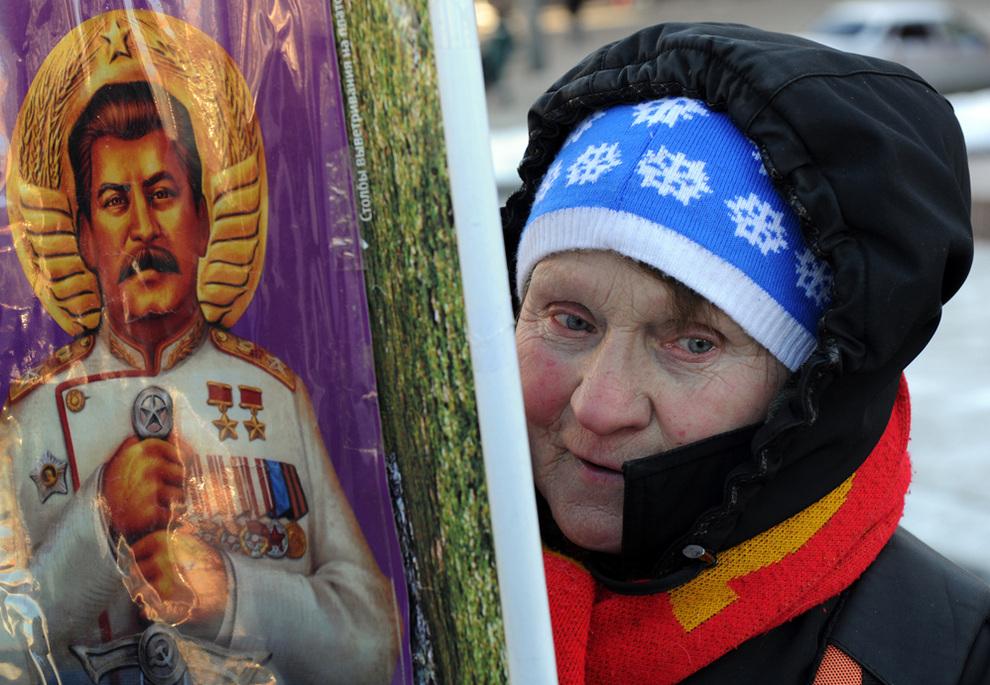 RUSSIA-POLITICS-SOCIAL-STALIN