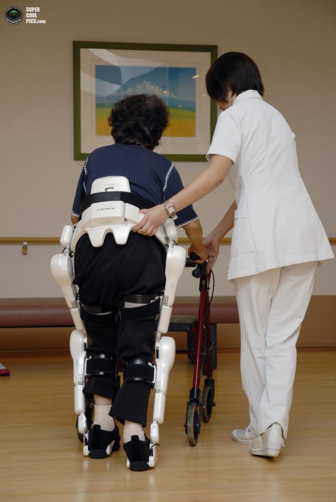 техника для инвалидов фото