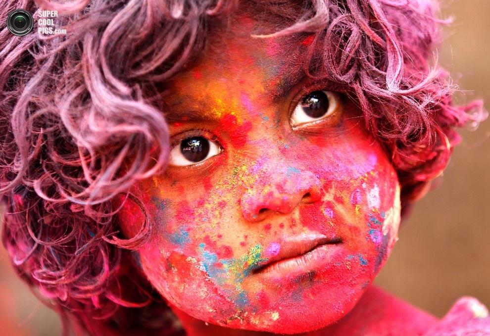 Мумбаи, штат Махараштра, Индия. (AP Photo/Rajanish Kakade)