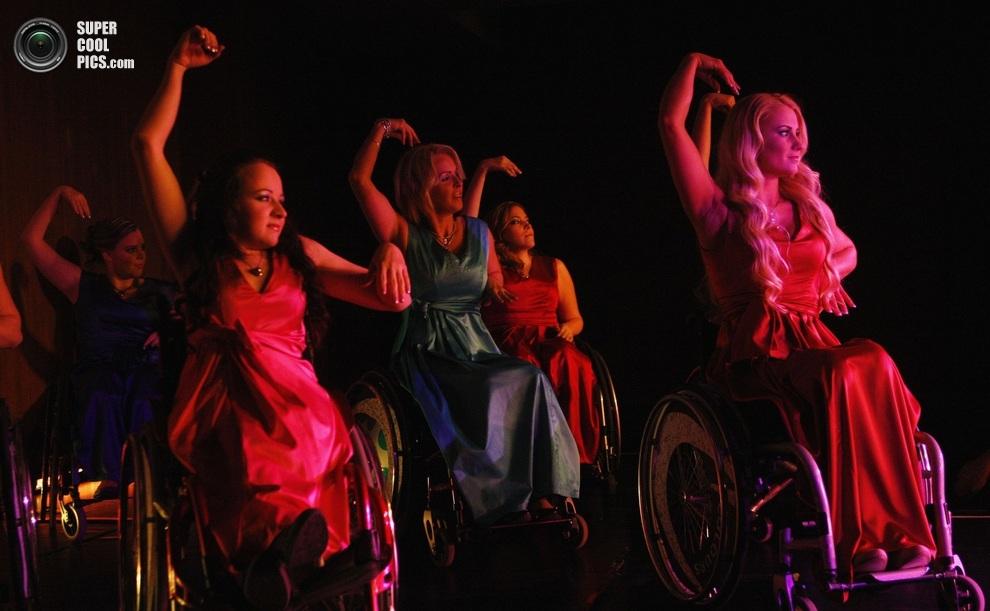 девушки инвалилы фото