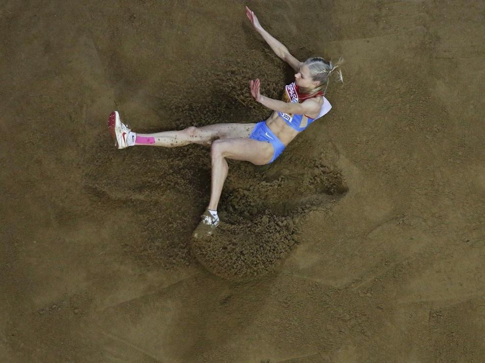 32-й Чемпионат Европы по лёгкой атлетике