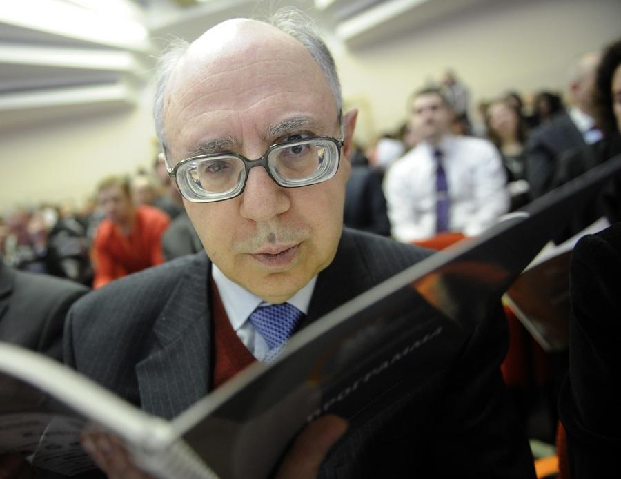 XIV Апрельская международная научная конференция по проблемам развития экономики и общества (10 фото)