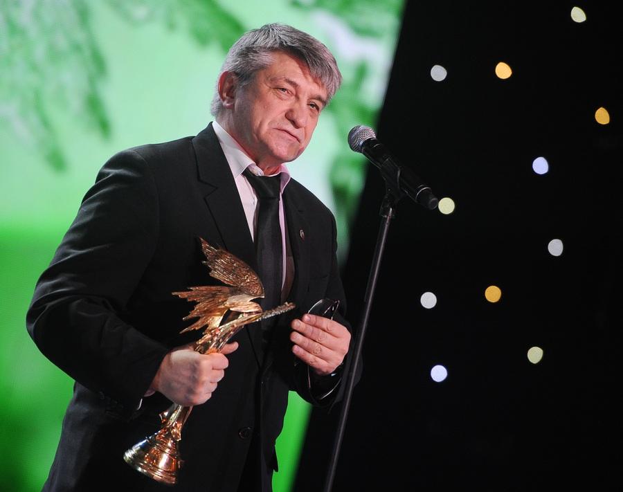 XXVI церемония вручения Национальной кинематографической премии «Ника» (20 фото)