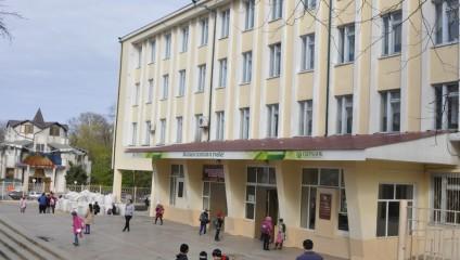 Школа в Махачкале, где учились братья Царнаевы (3 фото)