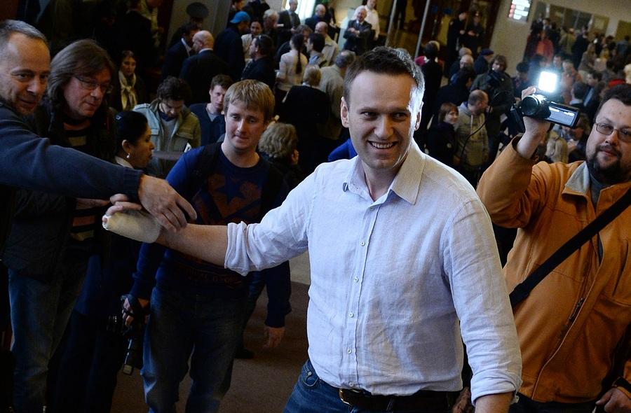 Публичные слушания по «Болотному делу» прошли в Москве (8 фото)