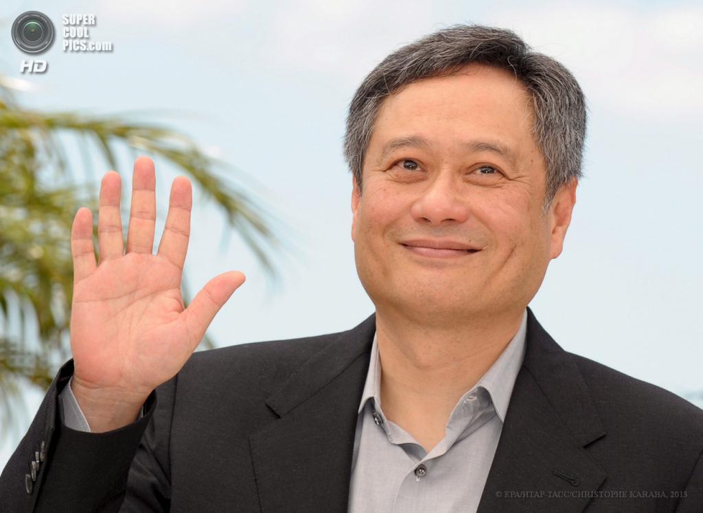 Тайваньский режиссёр Энг Ли. (EPA/ИТАР-ТАСС/CHRISTOPHE KARABA)