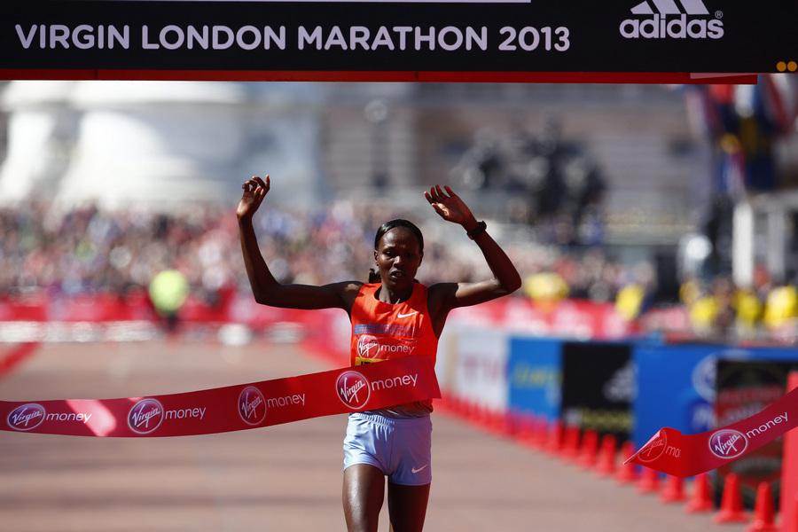 33-й Лондонский марафон