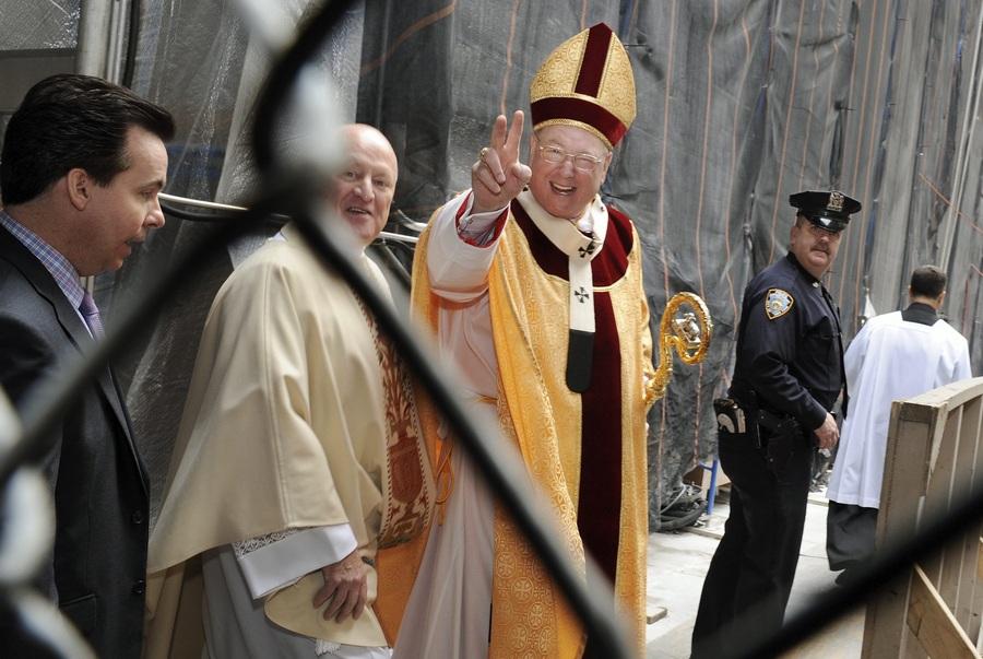 Католики отметили Пасху (8 фото)