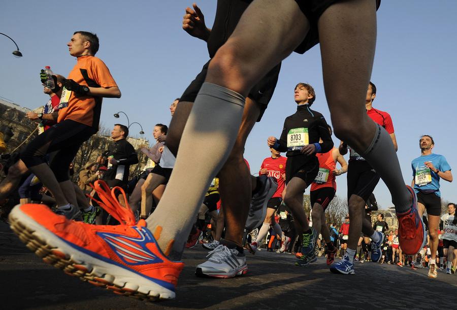 37-й Парижский марафон