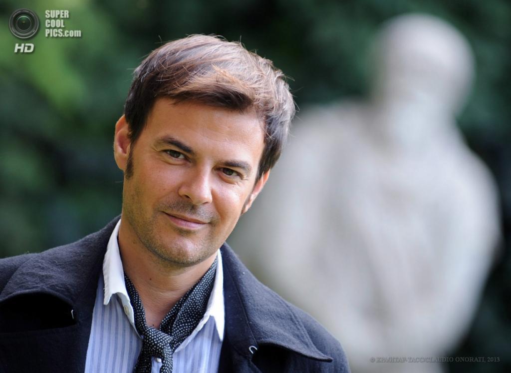 Французский режиссёр Франсуа Озон. (EPA/ИТАР-ТАСС/CLAUDIO ONORATI)