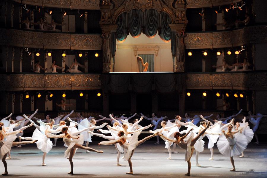 Гала-концерт, посвященный открытию новой сцены Мариинского театра (18 фото)