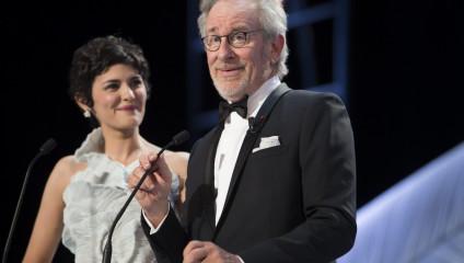 Церемония открытия 66-го Каннского кинофестиваля (22 фото)