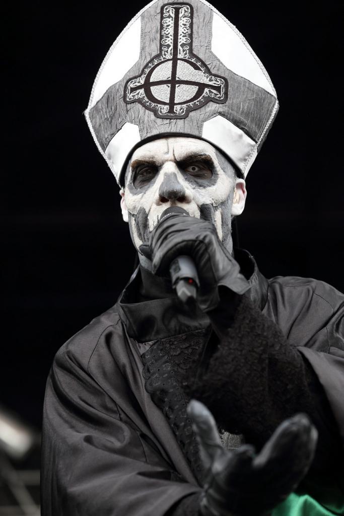 Rock on the Range 2013: Царство рок-музыки в Колумбусе (15 фото)