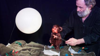 Театр живых кукол «2+Ку» Владимира Захарова (8 фото + видео)