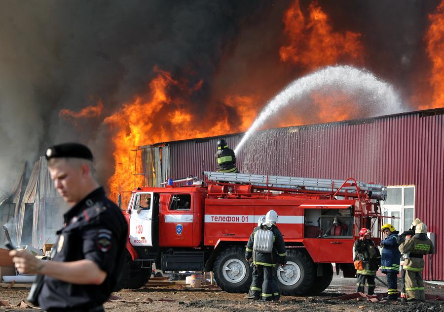 картинки с огнем пожаром тушением сих
