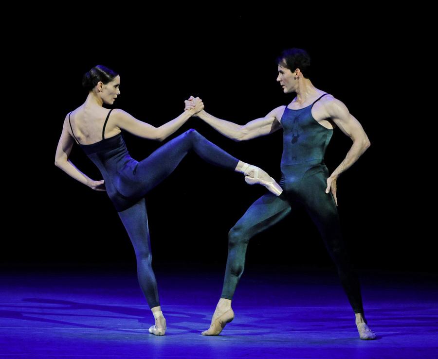 Гала-концерт фестиваля Benois de la dance 2013 в Большом театре (12 фото)
