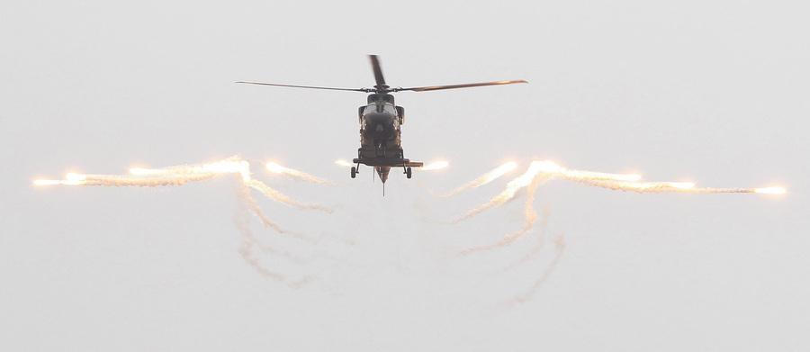 ВВС Южной Кореи купят 200 вертолетов KAI Surion (10 фото)