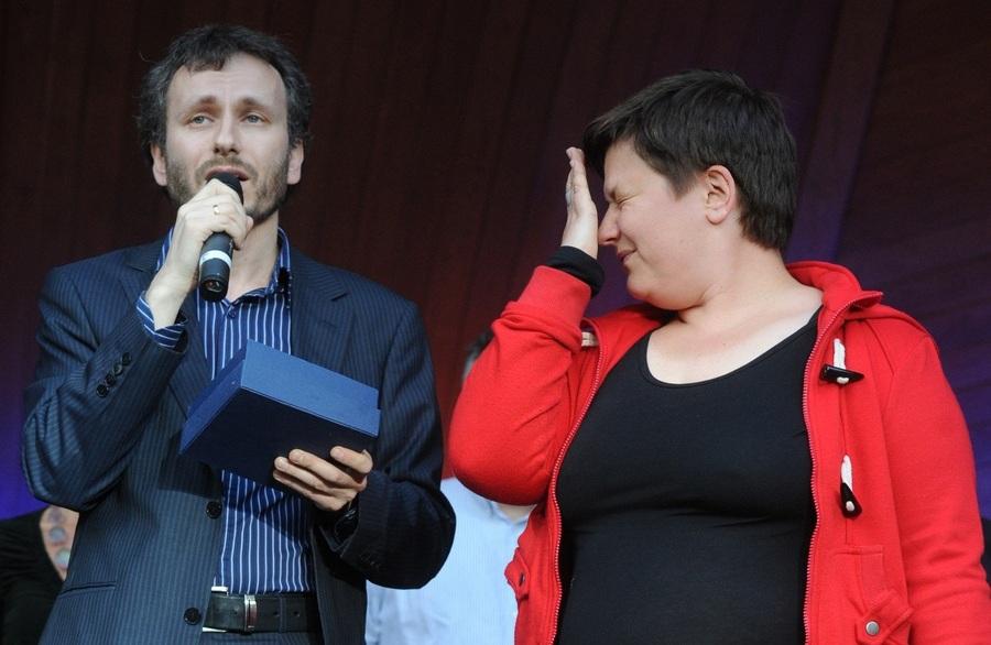 Церемония вручения премии «ПолитПросвет» (16 фото)