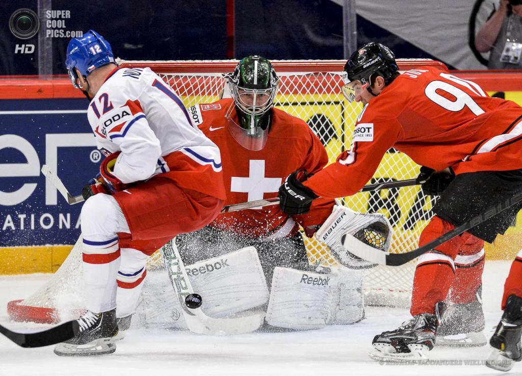 Ставки матчей в чемпионата мира по хоккею