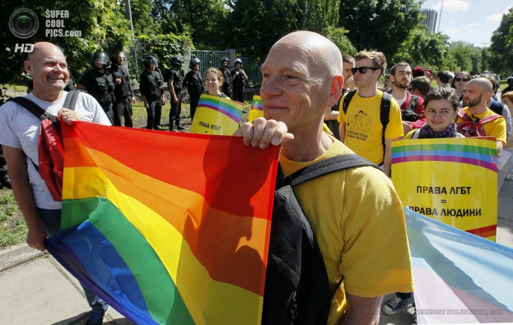 Геи у власти на украине