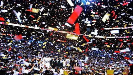 Чемпионский «Хит» (15 фото + 5 HD-видео)