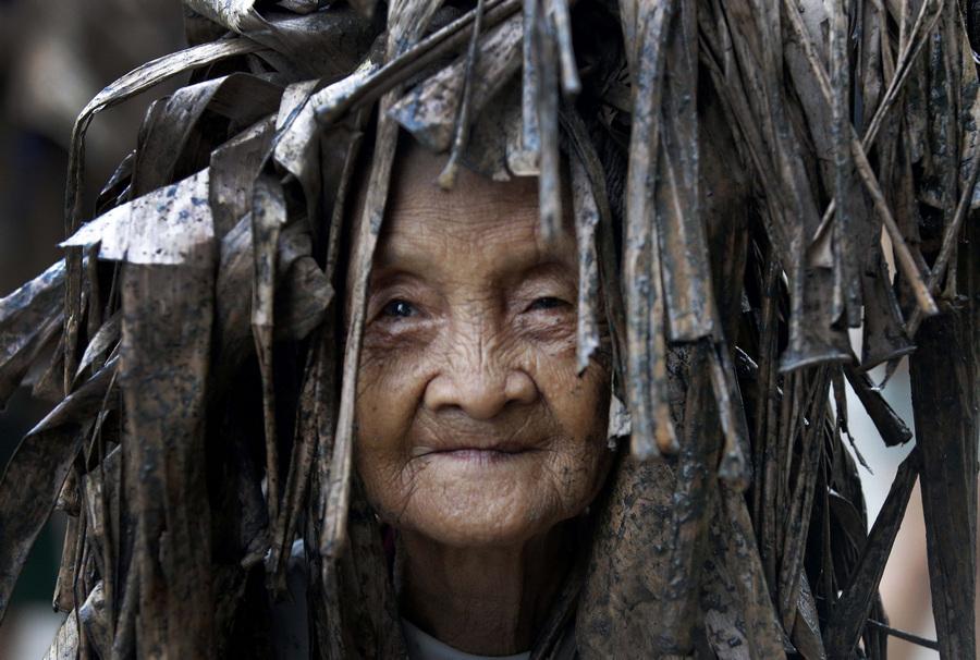 Люди грязи (13 фото)