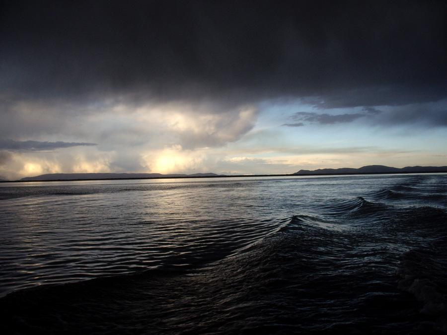 Озеро Титикака (9 фото)