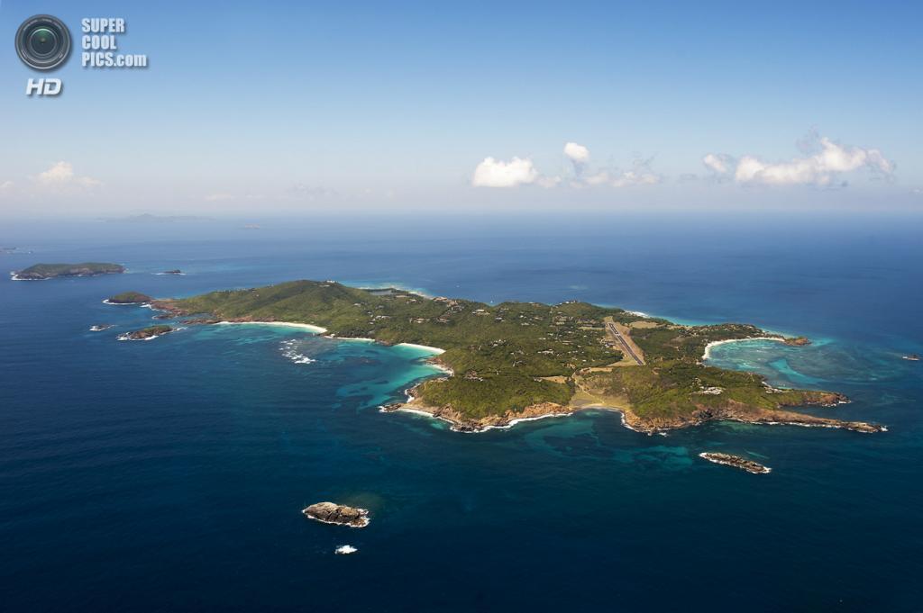 15. Сент-Винсент и Гренадины. Площадь 389,3 км². Население — 120 000 чел. Территория состоит из острова Сент-Винсент и 32 мелких островов группы Гренадины в архипелаге Малых Антильских островов в Карибском море. (Mark Kolmar)