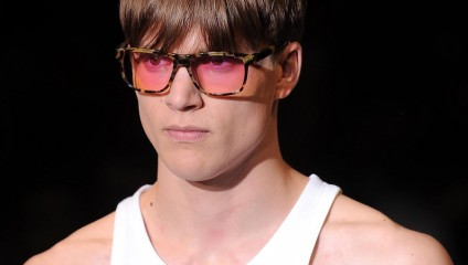 Неделя мужской моды в Милане: Versace, Dolce&Gabbana, Prada, Calvin Klein (29 фото)