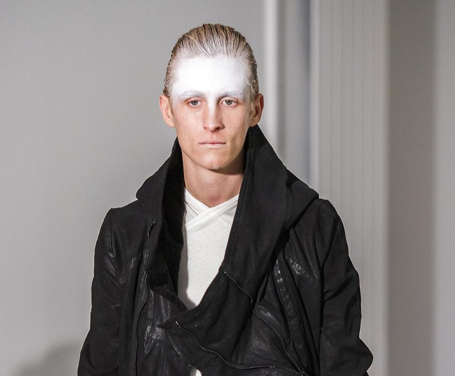 Julius - Runway - Paris Fashion Week Men's Collections S/S 2014